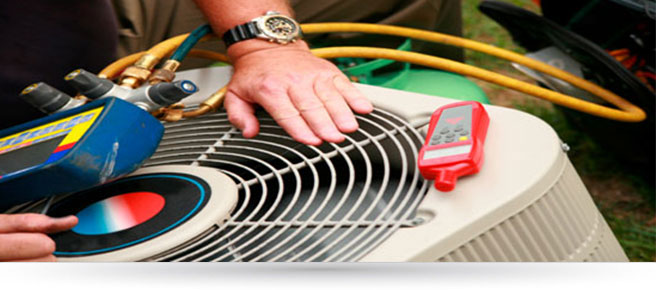 air conditioning repair experts